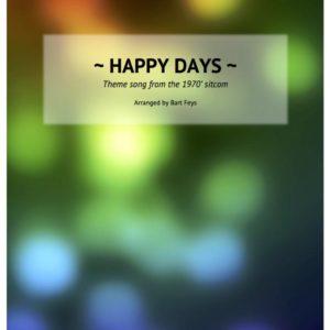 coverhappy-days